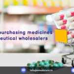 Pharmaceutical wholesalers