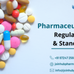 Pharmaceutical Regulations and Standards