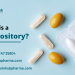 What is a Suppository ? | JoinHub Pharma